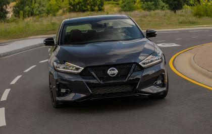 2021 Nissan Maxima 40th Anniversary Edition 8