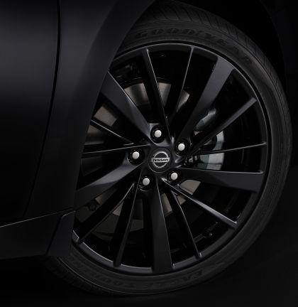 2021 Nissan Maxima 40th Anniversary Edition 12