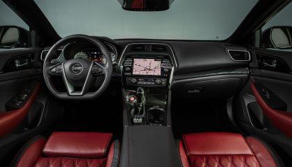 2021 Nissan Maxima 40th Anniversary Edition 19