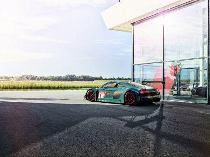 2021 Audi R8 green hell 3