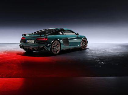 2021 Audi R8 green hell 6