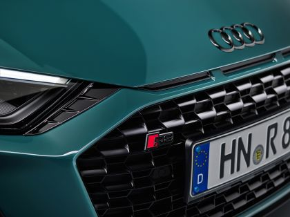 2021 Audi R8 green hell 7