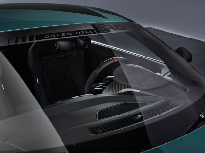 2021 Audi R8 green hell 8