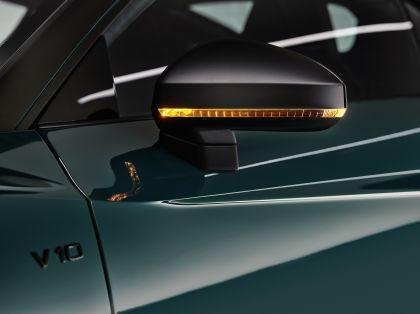 2021 Audi R8 green hell 10