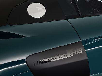 2021 Audi R8 green hell 12