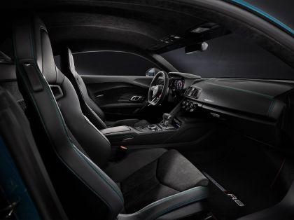 2021 Audi R8 green hell 16
