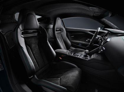 2021 Audi R8 green hell 17