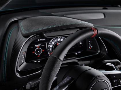 2021 Audi R8 green hell 24