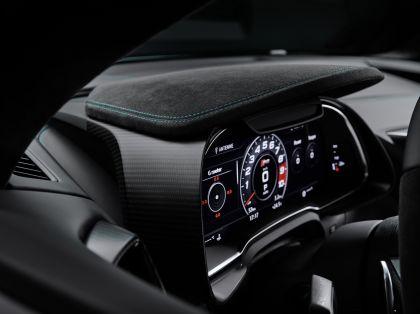 2021 Audi R8 green hell 26