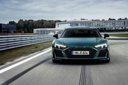 2021 Audi R8 green hell 29