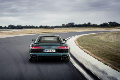 2021 Audi R8 green hell 30