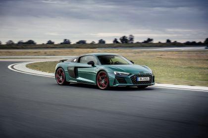 2021 Audi R8 green hell 33