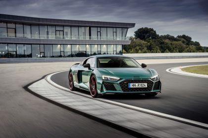 2021 Audi R8 green hell 34