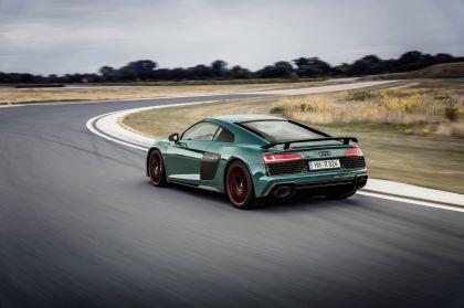 2021 Audi R8 green hell 35