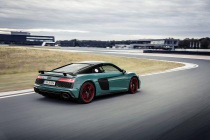 2021 Audi R8 green hell 36