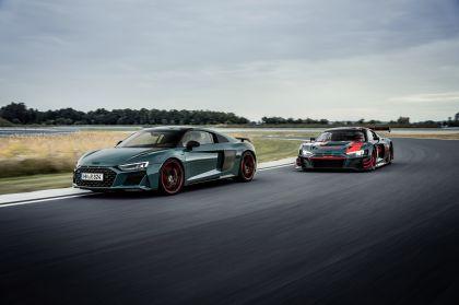 2021 Audi R8 green hell 39