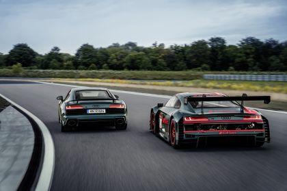 2021 Audi R8 green hell 44