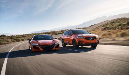 2021 Acura RDX PMC Edition 6