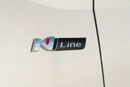 2021 Hyundai Sonata N Line 20