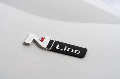 2021 Hyundai Sonata N Line 21