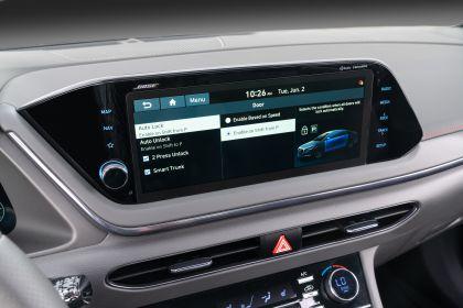 2021 Hyundai Sonata N Line 44