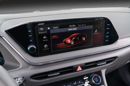 2021 Hyundai Sonata N Line 45