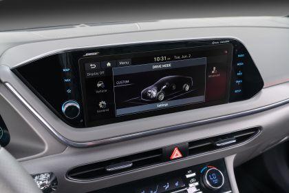 2021 Hyundai Sonata N Line 46