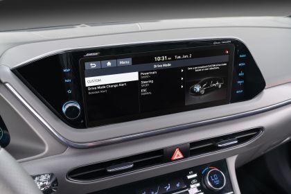 2021 Hyundai Sonata N Line 49