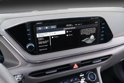 2021 Hyundai Sonata N Line 50