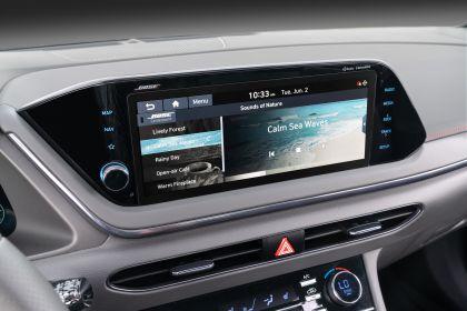 2021 Hyundai Sonata N Line 54