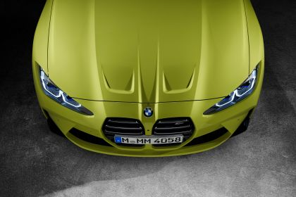 2021 BMW M4 ( G82 ) Competition 13