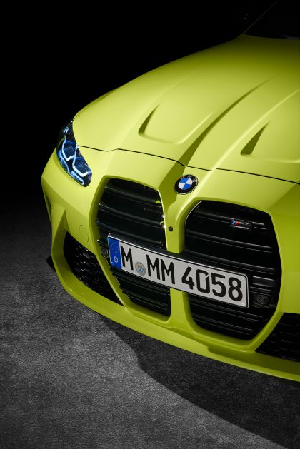2021 BMW M4 ( G82 ) Competition 14