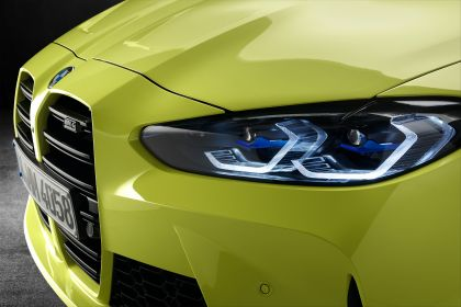 2021 BMW M4 ( G82 ) Competition 17