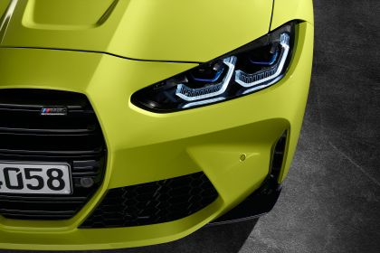 2021 BMW M4 ( G82 ) Competition 18
