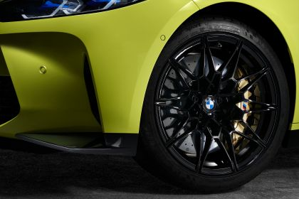 2021 BMW M4 ( G82 ) Competition 19