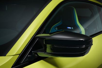 2021 BMW M4 ( G82 ) Competition 21
