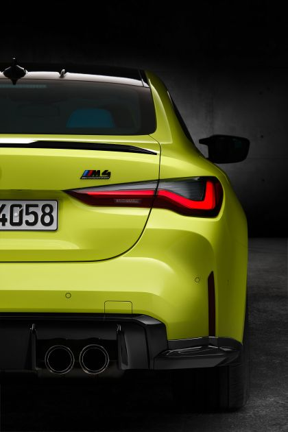 2021 BMW M4 ( G82 ) Competition 23
