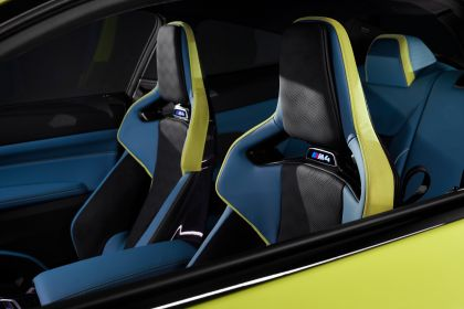 2021 BMW M4 ( G82 ) Competition 26