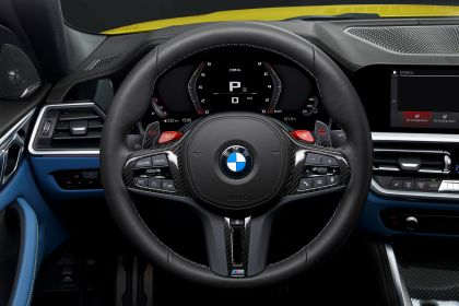 2021 BMW M4 ( G82 ) Competition 29