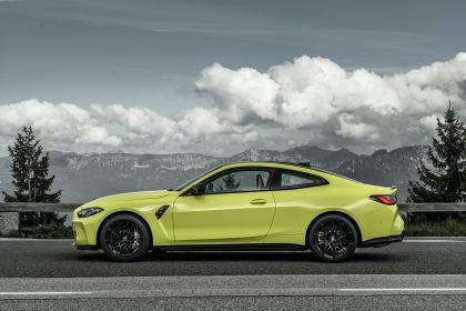 2021 BMW M4 ( G82 ) Competition 38