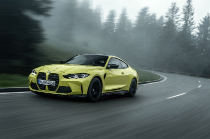 2021 BMW M4 ( G82 ) Competition 45