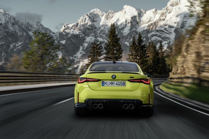 2021 BMW M4 ( G82 ) Competition 49