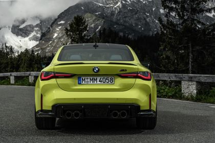 2021 BMW M4 ( G82 ) Competition 51