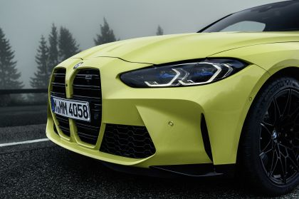 2021 BMW M4 ( G82 ) Competition 52