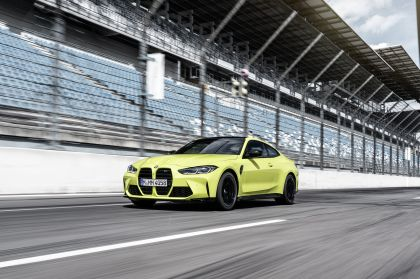 2021 BMW M4 ( G82 ) Competition 58