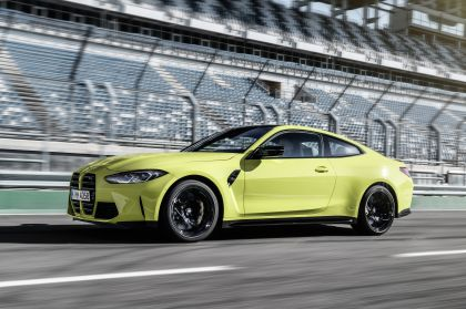 2021 BMW M4 ( G82 ) Competition 59