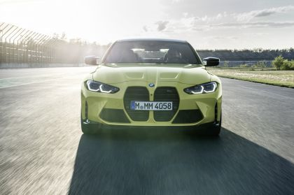 2021 BMW M4 ( G82 ) Competition 64