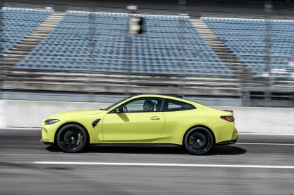 2021 BMW M4 ( G82 ) Competition 67