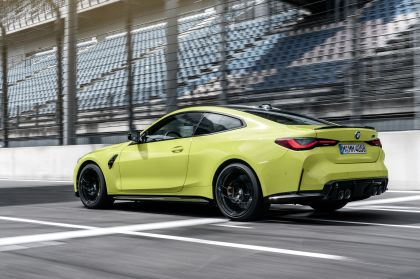 2021 BMW M4 ( G82 ) Competition 68