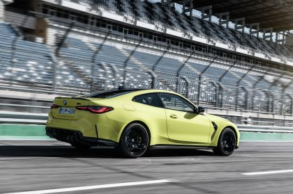 2021 BMW M4 ( G82 ) Competition 69